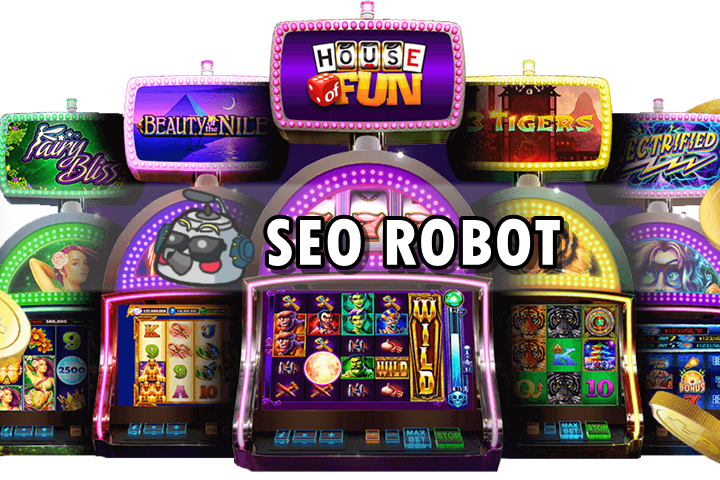 Games Android Slots Online